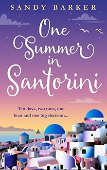 One Summer in Santorini
