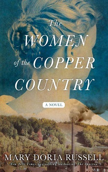 The Women of the Copper Country  by