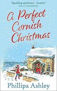 A Perfect Cornish Christmas  by Philippa Ashley