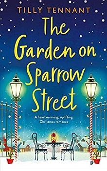The Garden on Sparrow Street  by Tilly Tennant