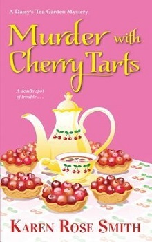Murder with Cherry Tarts by Karen Rose Smith