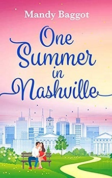 One Summer in Nashville by Mandy Baggot