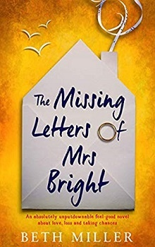 The Missing Letters of Mrs. Bright