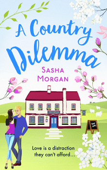 A Country Dilemma by Sasha Morgan