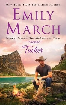 Tucker by Emily March
