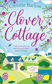 Clover Cottage by Christie Barlow