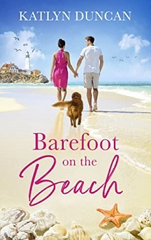 Barefoot on the Beach by Kaitlyn Duncan