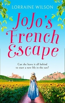 Jojo's French Escape by Lorraine Wilson