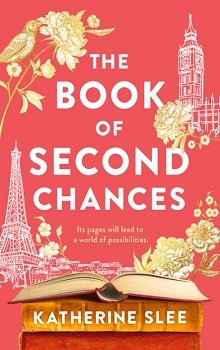 The Book of Second Chances  by Katherine Slee
