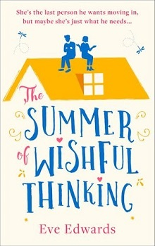 The Summer of Wishful Thinking by Eve Edwards