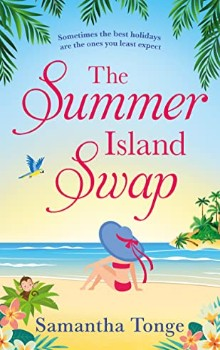 The Summer Island Swap