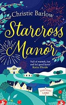 Starcross Manor by Christie Barlow