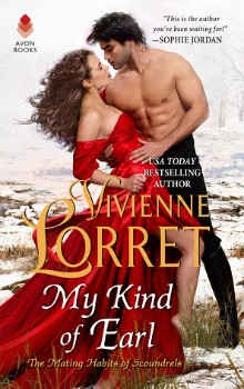 My Kind of Earl by Vivienne Lorret