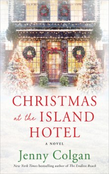 Christmas at the Island Hotel by Jenny Colgan