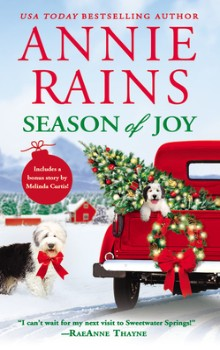 Season of Joy by Annie Rains