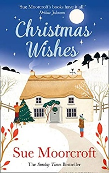 Christmas Wishes by Sue Moorcroft