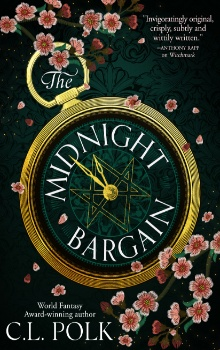 The Midnight Bargain by C.L.Polk