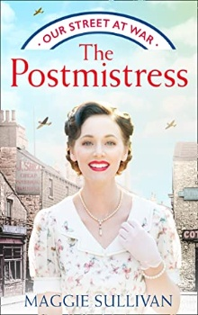The Postmistress by Maggie Sullivan