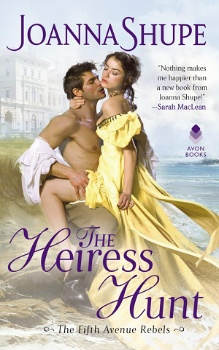 The Heiress Hunt: